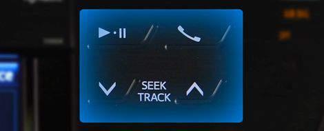 Commutateurs tactiles capacitifs