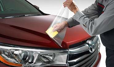 Pro Series Paint Protection Film