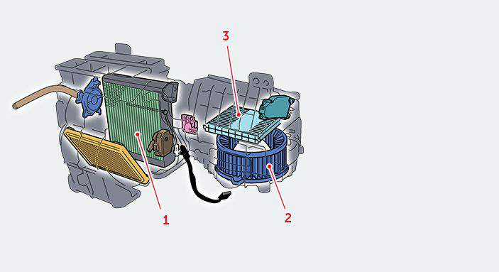 Cooling System