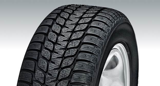 Toyota Tire Deals >> Winter Tires And Replacement Tires Toyota Canada