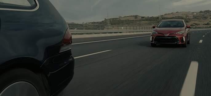 Regarder la vidéo Régulateur de vitesse dynamique à radar – Chenil