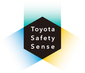 Toyota Safety Sense 2.0 Logo