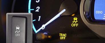 Traction Control