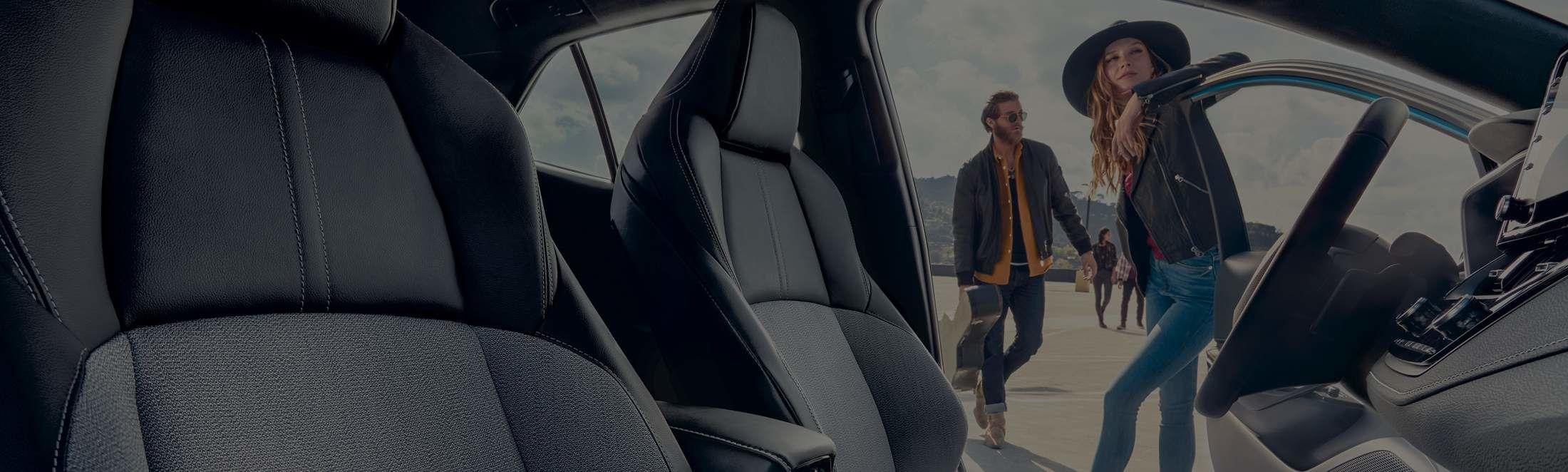 Acheter votre première voiture neuve