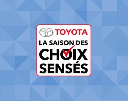 offres sp233ciales et promotions toyota canada