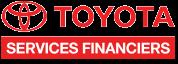 Logo Toyota Services Financiers