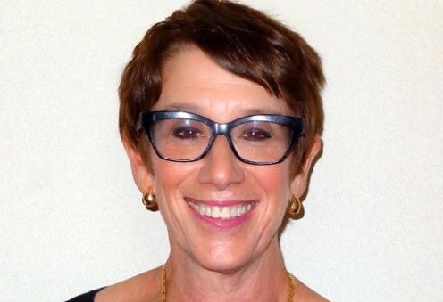 Ellen Waxman