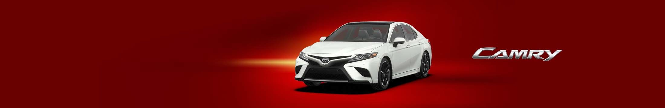 Enter the Toyota Camry Contest