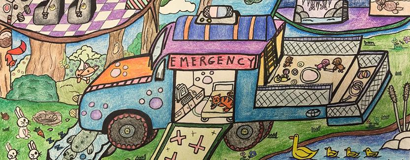 Save the Lives (Sara, 10)