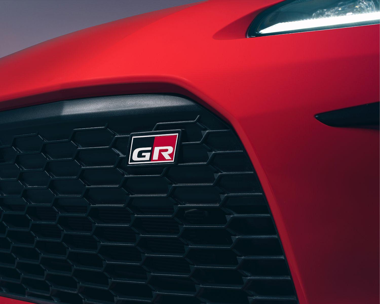 La toute nouvelle GR 86 2022