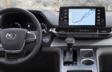 2021 Toyota Sienna XSE Interior