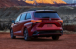 2021 Toyota Sienna XSE Exterior
