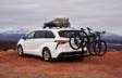 2021 Toyota Sienna Limited Exterior