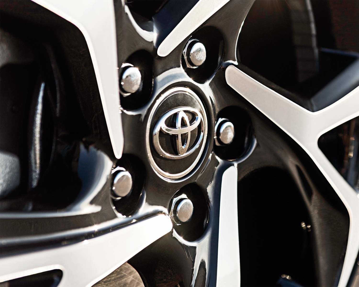 "C-HR 18"" Aluminum Alloy Wheels available on XLE Premium Package"