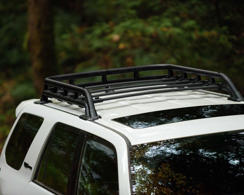 4Runner TRD Pro Roof Rail Crossbars