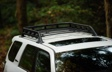 4Runner TRD Pro Roof Rail Crossbars