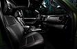 Tacoma TRD Pro Interior