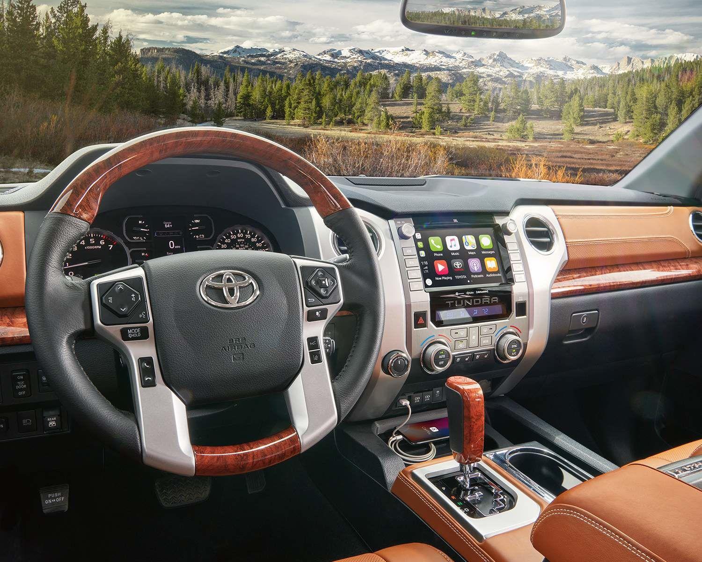 1794 Toyota Tundra >> Pickup Trucks - Toyota Canada
