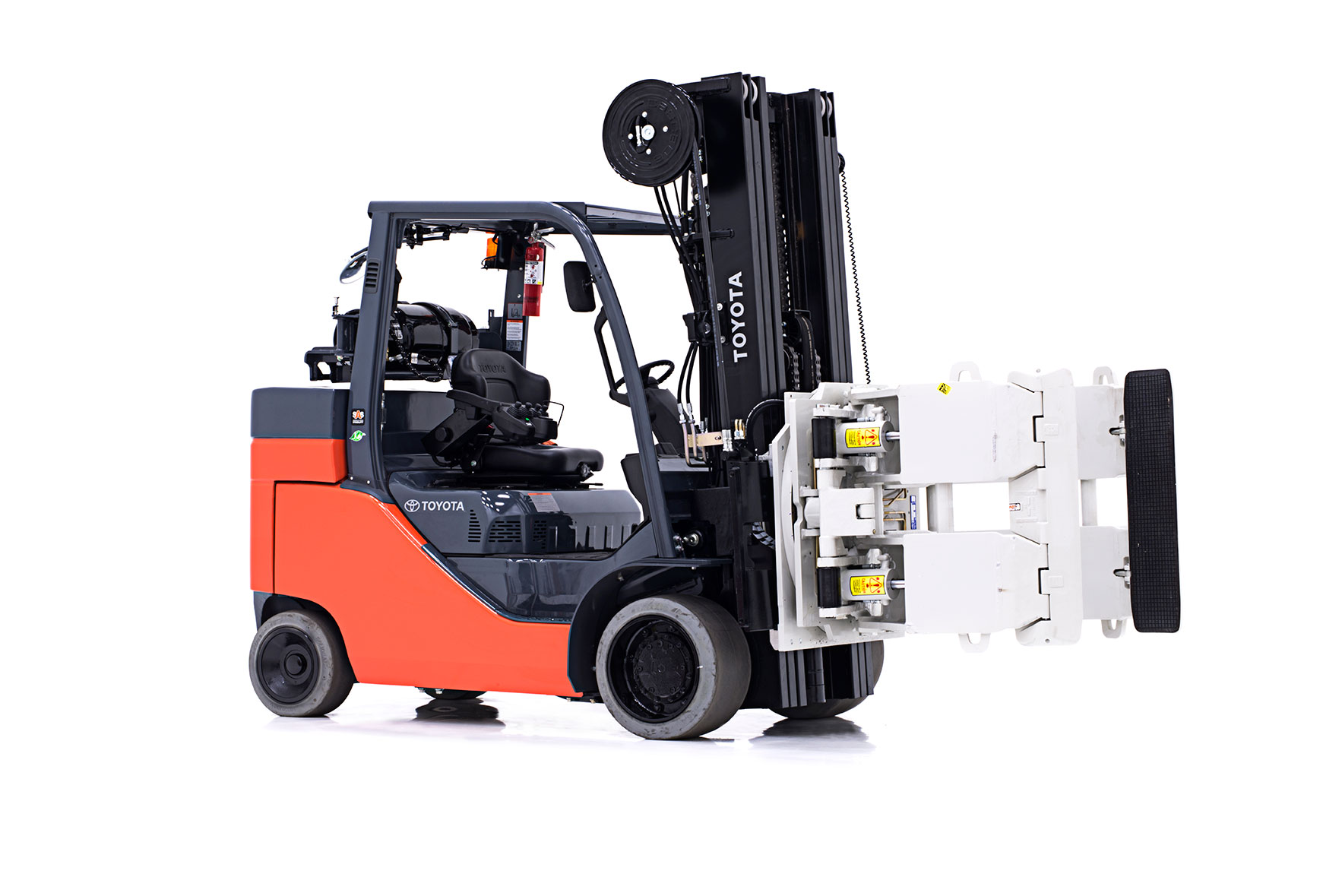 Forklift Size Decisions: What Forklift Capacity Do I Need