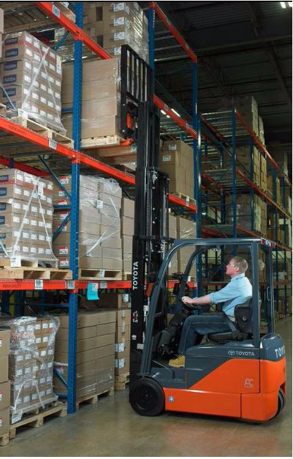 Selecting The Right Forklift Mast Toyota Forklifts. Selecting The Right Forklift Mast. Toyota. Toyota Forklift Wiring Diagram Electronic Mask At Scoala.co