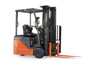 Home | Toyota Forklifts