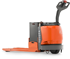 Endcontrolled Rider Pallet Jack Riding Toyota Forklifts. Large Electric Walkie Pallet Jack. Toyota. Toyota Forklift 6hbe30 Wiring Diagram At Scoala.co