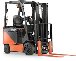 New Forklifts And Lift Trucks Toyota. Core Electric Forklift. Toyota. 832 Toyota Forklift Wiring Diagrams At Scoala.co