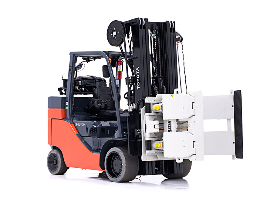 Forklift Carpet Roll Lifter Carpet Vidalondon