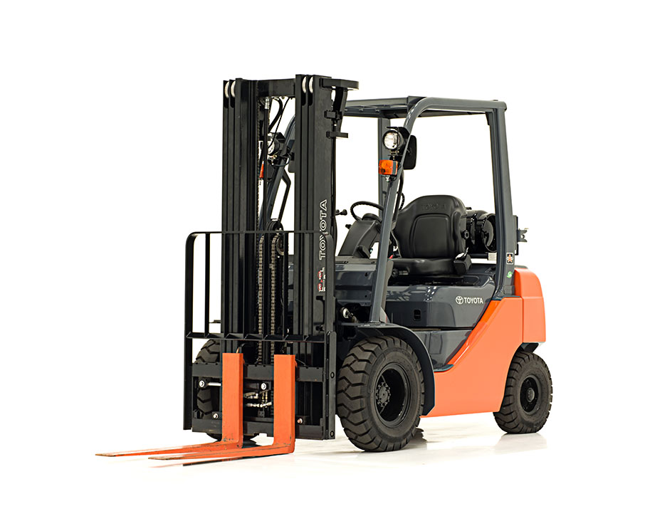 Forklift Pricing 101: What You Should Know | Toyota Forklifts