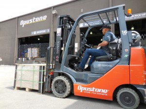 Core IC Forklift