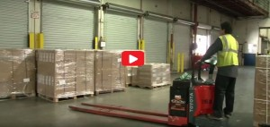 Distribution Center Case Study Video