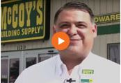 McCoy's Building Supply Case Study