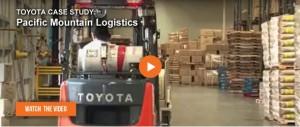 Pacific Mountain Logistics Case Study