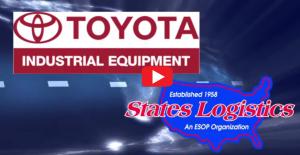 States Logistics Case Study Video