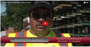 Lumber Case Study Video