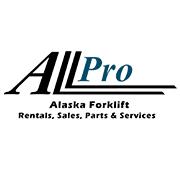 All Pro Alaska Forklift