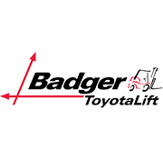 Badger ToyotaLift