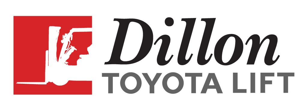 Dillon Toyota Lift