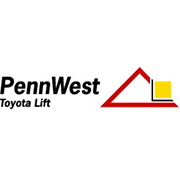 PennWest Toyota Lift