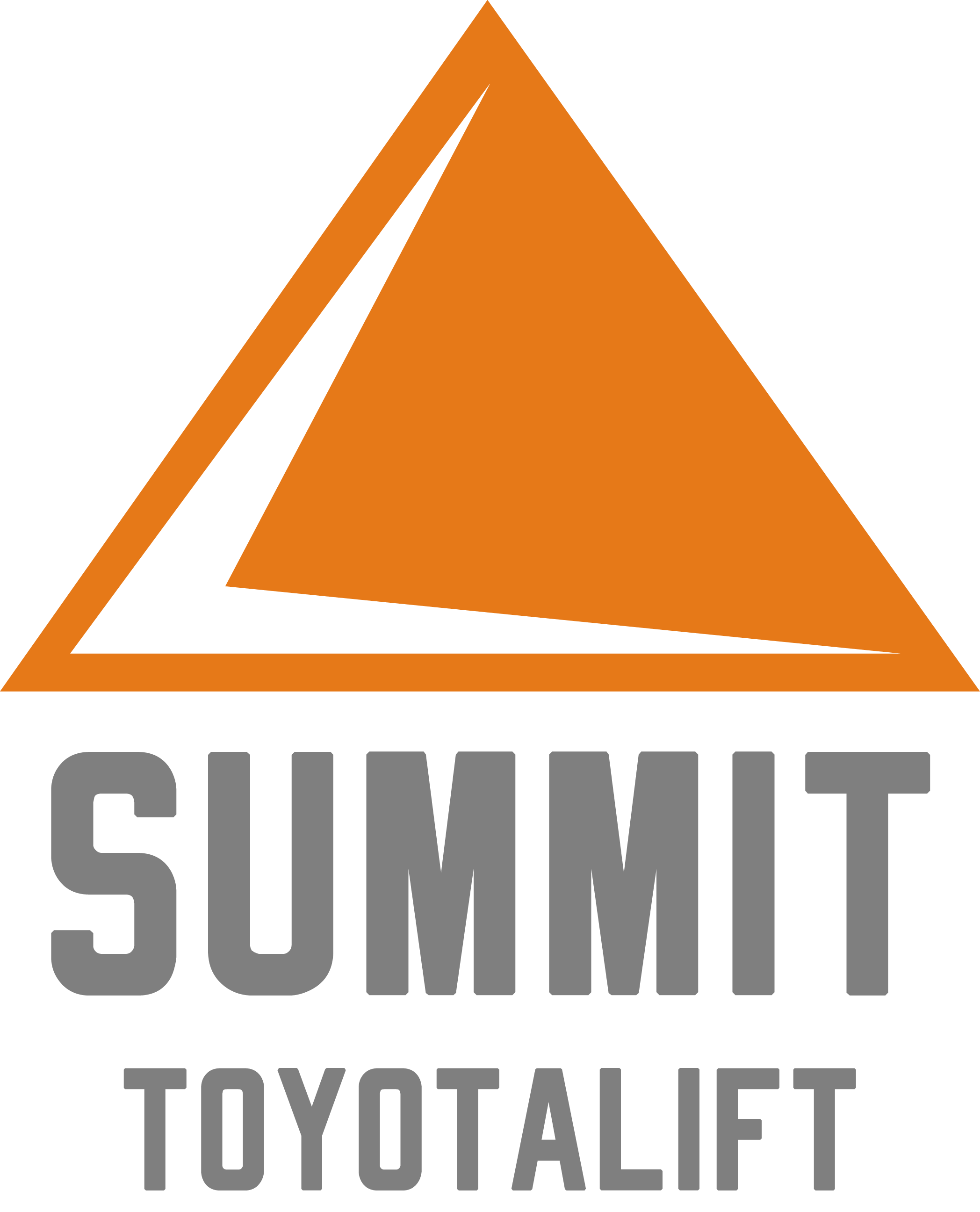 Summit ToyotaLift