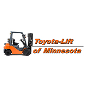 Toyota-Lift of Minnesota