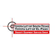 Toyota Lift of South Texas