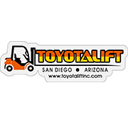 Toyotalift of Arizona, Inc.