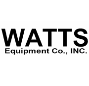 Watts Equipment Company