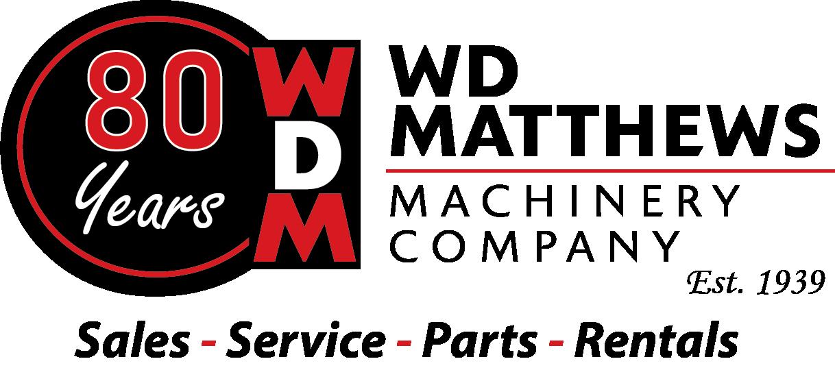 W.D. Matthews Machinery Co.