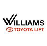Williams Toyota Lift