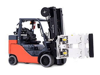 Paper Roll Special (1) solutions toyota forklifts  at gsmx.co