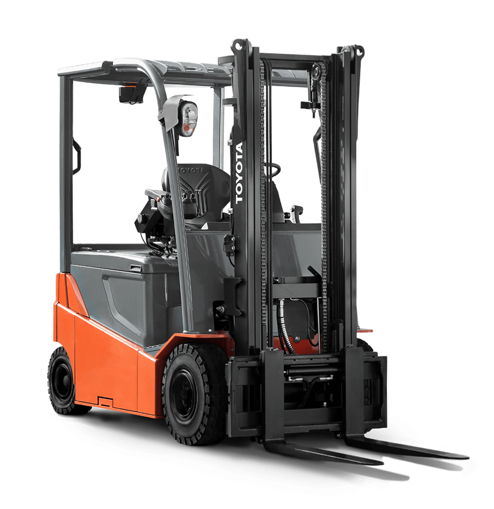 electric pneumatic forklift outdoor electric forklift toyota