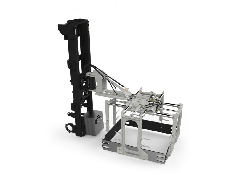 Picking The Right Layer Picker Forklift Attachment