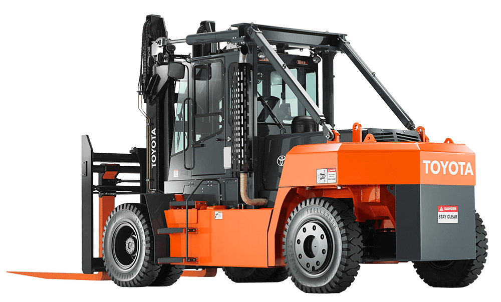 0e2dc081c84 Internal Combustion Forklifts  Pneumatic Tire